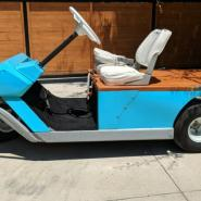 Cushman golf carts for sale